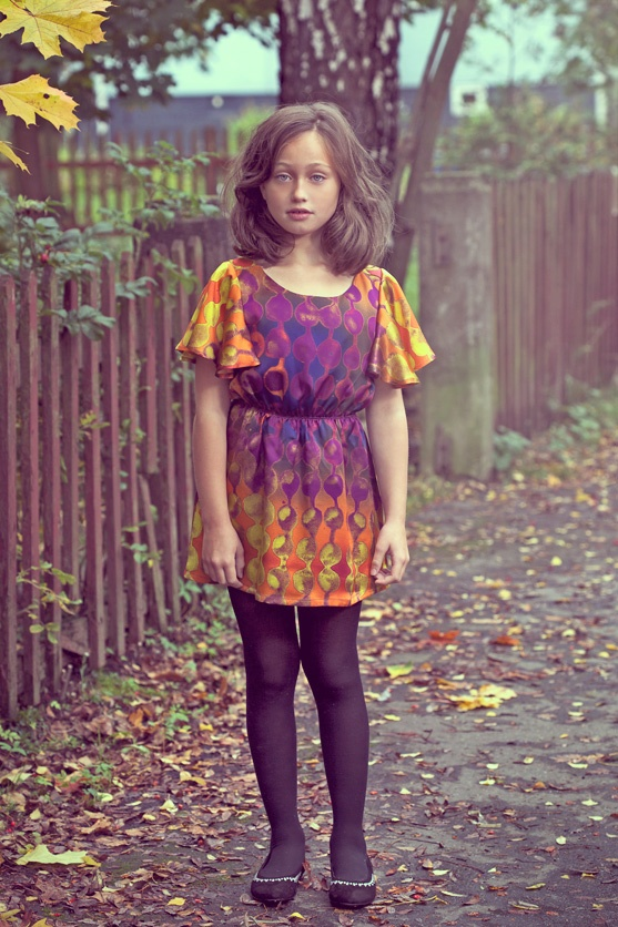 On the 6th of October Ivana Helsinki is launching a capsule collection for RAWR Magazine.  This limited collection features three autumn inspired dresses using high quality natural fibre such as cotton and silk.  With only few pieces available, each dress makes a special gift for any lucky girl. #rawr #shopping #aw12