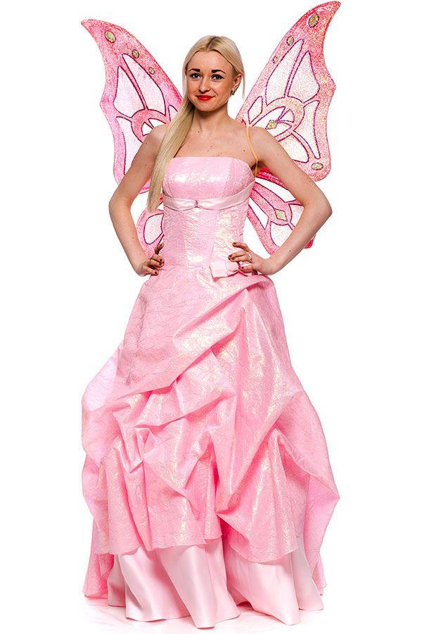 Весела фея | Buxom fairy #fairies #fantasy #dress #Buxomfairy