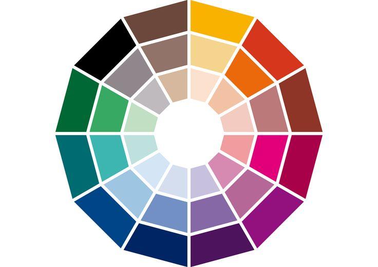 30 besten farben colours bilder auf pinterest farbpaletten farbkombinationen und aquarell. Black Bedroom Furniture Sets. Home Design Ideas