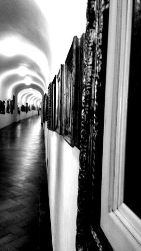 Corridoi di Firenze