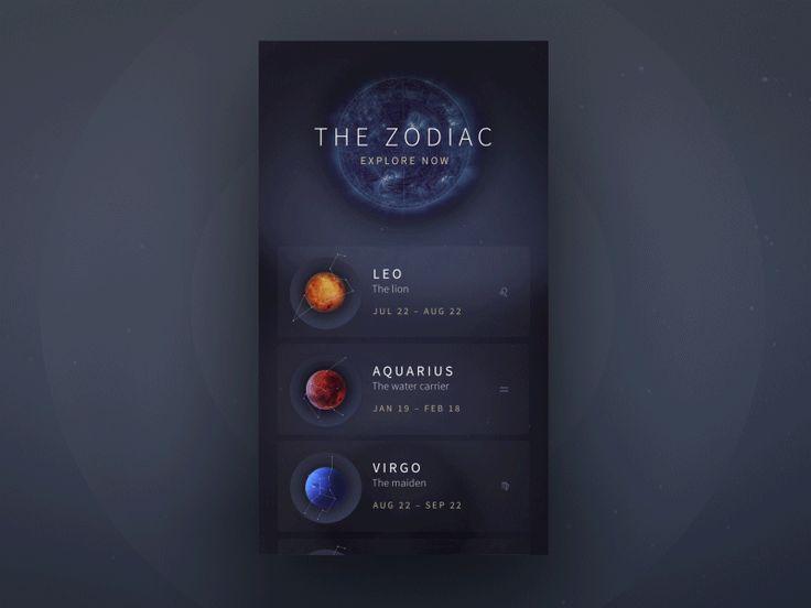 Astrologyappmotion