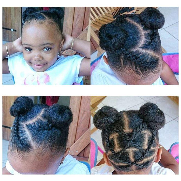 Very Creative! | Black Women Natural Hairstyles