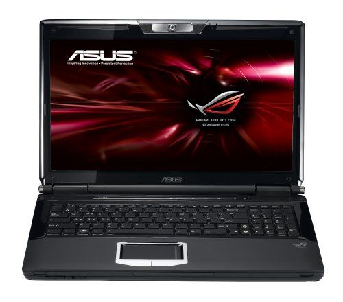 ASUS Republic of Gamers G51JX-A1 15.6-Inch Gaming Laptop (Blue) Intel Core i7 Processor 2.8GHz. 6GB DDR3 RAM. 500GB 7200RPM Hard Drive. 15.6-Inch Screen, GeForce GTS 360M. Windows 7 Home Premium.