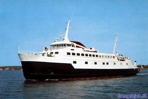 Spodsbjerg, Korsør Lohals 85-91