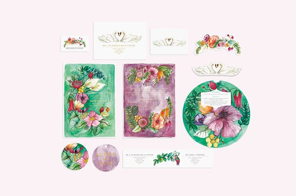 Invitation loveliness:  NEW-kathryn-green-watercolour-illustrations-wedding-invitations2