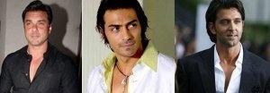 """Abhishek Kapoor's """"KAI PO CHE"""" trailer to be unveiled by Hrithik Roshan, Arjun Rampal and Sohail Khan."""