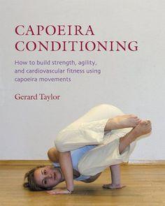 capoeira book