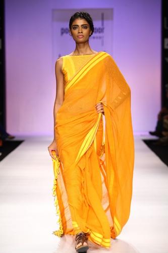 Pooja Kapoor, Lakme Fashion Week Summer/Resort 2013