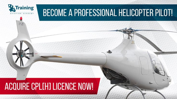 If you would like to become a professional helicopter pilot we have an offer for you!  Our instructors will provide you with knowledge and skills required to obtain a CPL(H) licence within 24 months.