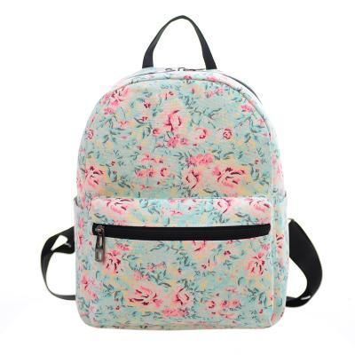 women fashion high quality small daypack female cute small travel backpack mochila teenager girl student school book backpacks