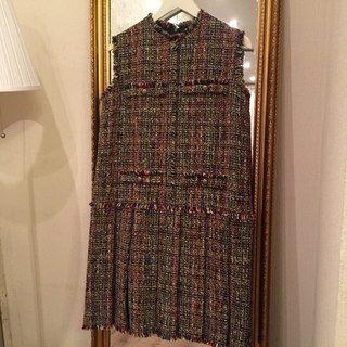 твидовое платье шанель - Поиск в Google