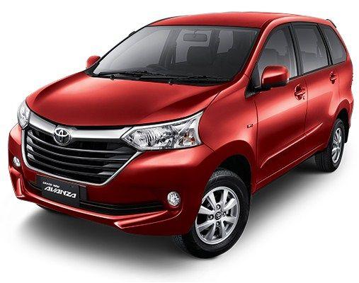 Harga New Toyota Avanza