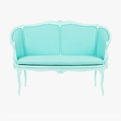 I like a seafoam blues and I think I would like this couch in the right parlor.