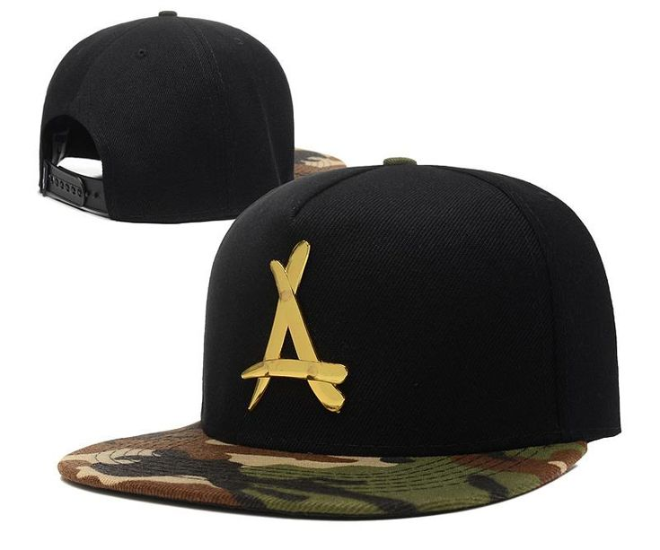 Look trendy and bold with these colorful hip hop snapbacks