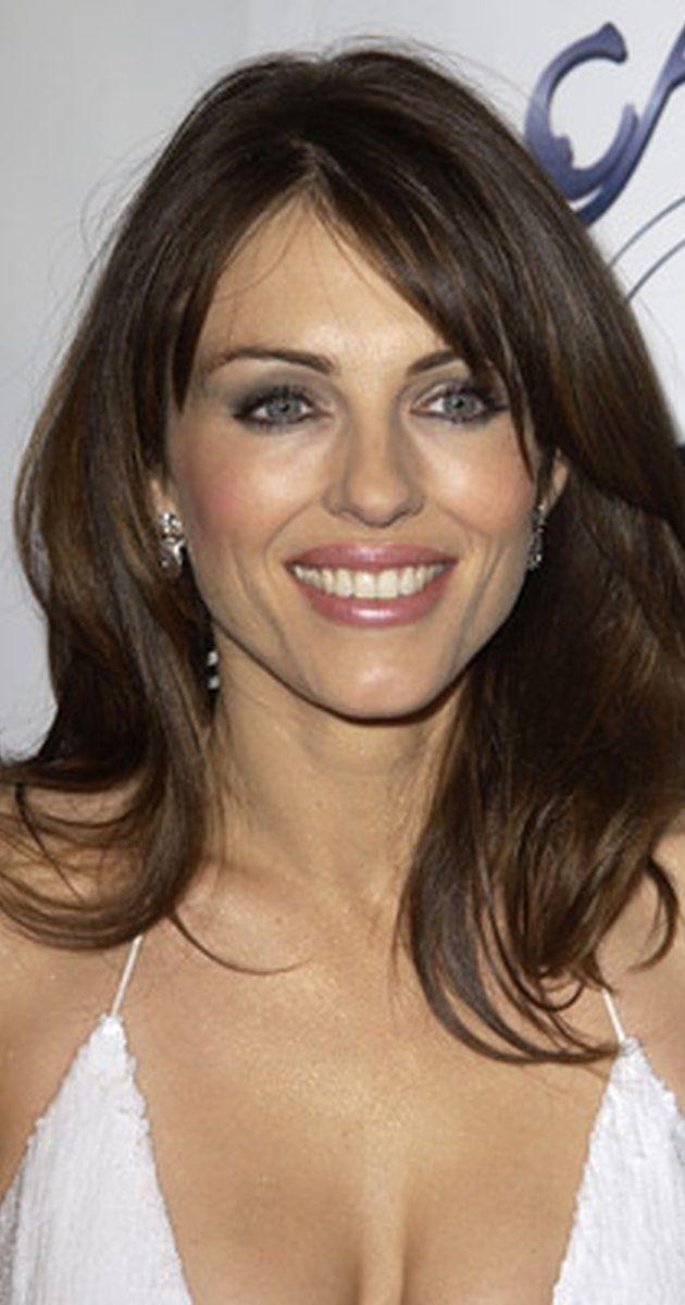 Elizabeth Hurley - born in 1965.