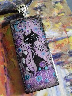 Good Art Day: Handmade - χειροποίητα