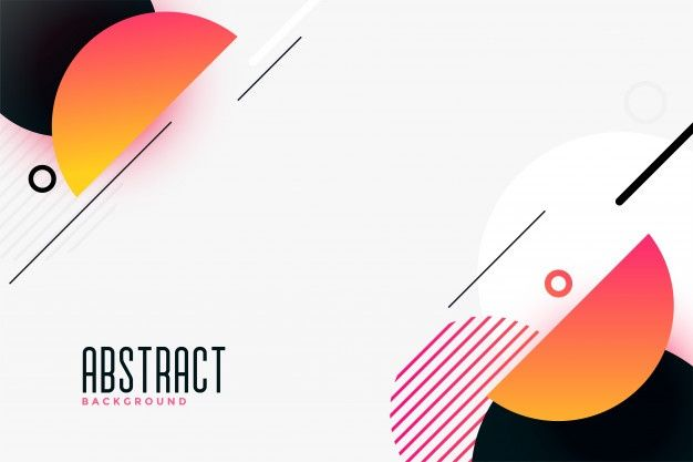 Download Modern Abstract Half Circle Background For Free Abstrak Ikon Ikon Aplikasi