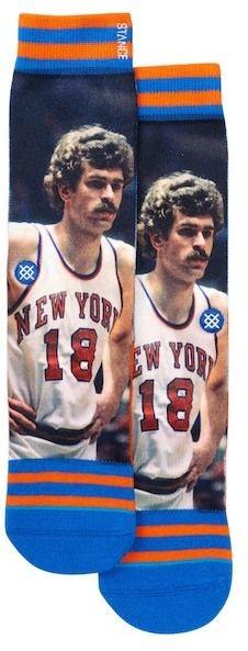 Stance Phil Jackson NBA Legends Crew Socks