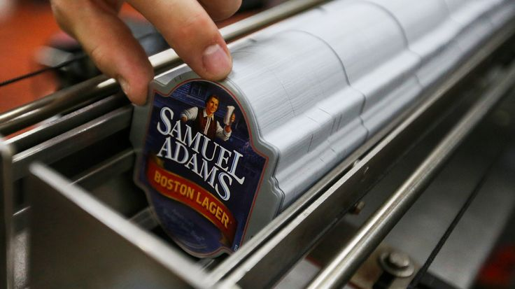 How to avert a crisis at Samuel Adams owner Boston Beer #beer #craftbeer #party #beerporn #instabeer #beerstagram #beergeek #beergasm #drinklocal #beertography