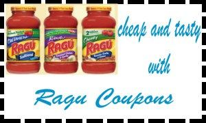 Ragu Coupons #ragu #coupons http://coupons.remmont.com/ragu-coupons-ragu-coupons/  #ragu coupons # Ragu Coupons Ragu Coupons Making a Great Meal with Ragu sauces Pasta in and of itself has a very bland taste but if you add a little spaghetti sauce, that all changes. And if you love pasta, then you absolutely need sauce! But, with so many sauces to choose from, what s one to do? Also, sauces can be on the expensive side especially if you're on a budget, fortunately, there is one pasta sauce…