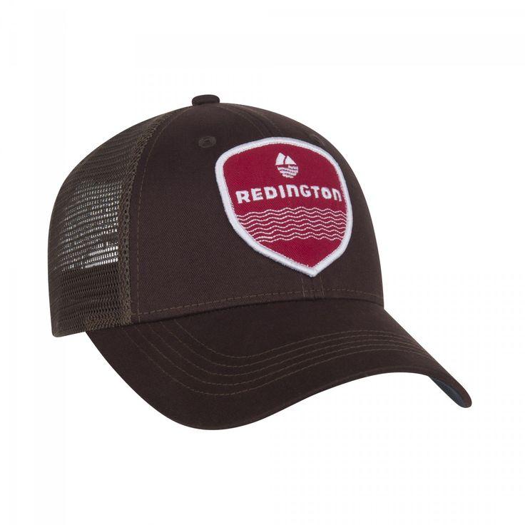 Patch Trucker Hat - Fly Fishing Gear | Redington Fly Fishing