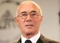 David Geffen: 'I'd Kill Myself' Rather Than Get Into Music Business Today