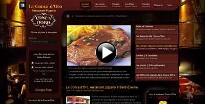 Administration de site internet de qualité | création de site Web professionnel