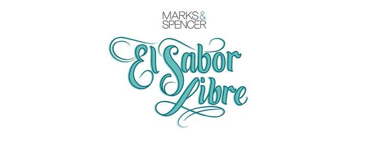 El Sabor Libre — The Dieline - Branding & Packaging