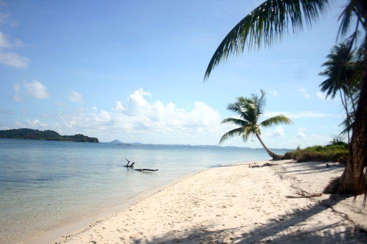 Pantai Rahnu, pulau Abang-Batam Selatan