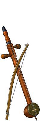 REBABA EGIPCIO El Rebab, Rebap, Rabab, Rebeb, Rebaba, Rababah, Al-Rababa, en árabe الرباب رباب, es un instrumento de cuerda frotada, cuyos origenes se remontan al siglo VII en Afganistán. El Rebaba es un instrumento beduino típico de la música folklórica Saidi en el sur de Egipto. Es una especie de Violín, hecho de cáscara de coco y con dos o tres cuerdas. Recubierto de piel de animal,se toca con pelos de cola de caballo. El Rebaba es un instrumento que posee un amplio rango de acentos y…