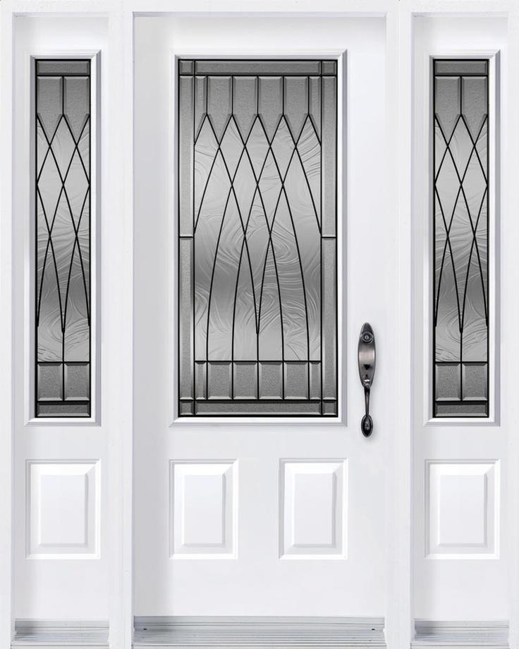 Best Window Best Window Door Co: 47 Best Images About Front Doors With Glass On Pinterest