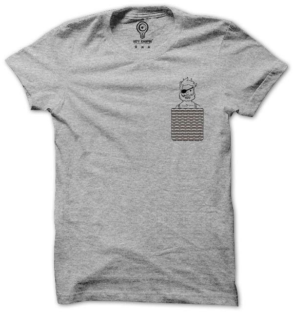 Pocket Sailor Tshirt In India Online – ultykhopdi.com