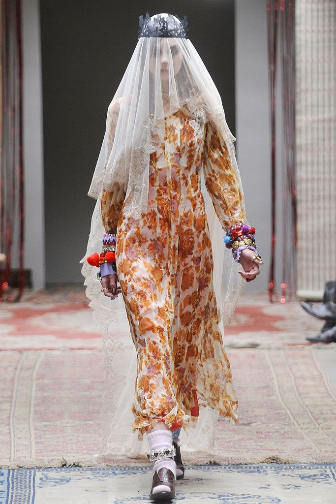 Meadham Kirchhoff | Fall 2010 Ready-to-Wear Collection