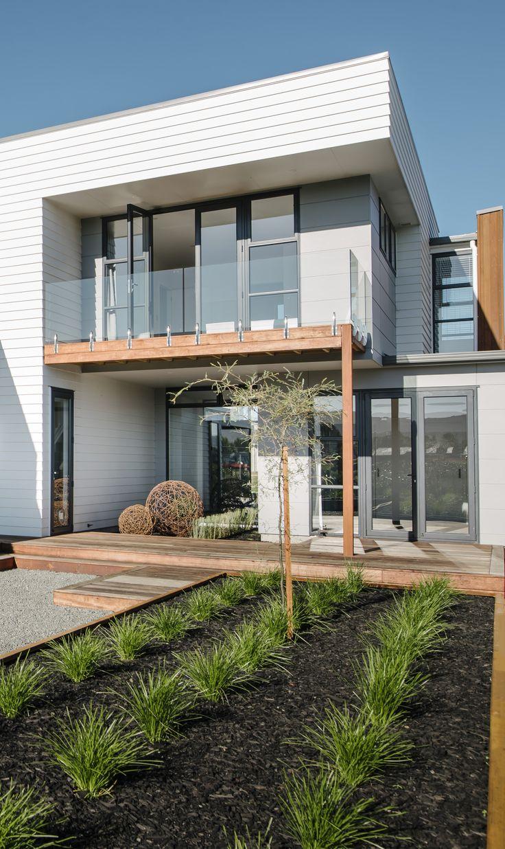 + St Kilda Wetlands Duplex - Landscaping +