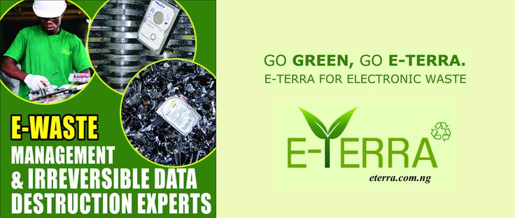 Experts in eco-friendly management of electronic waste (e-waste); recycling, refurbishing, and data destruction of storage devices.