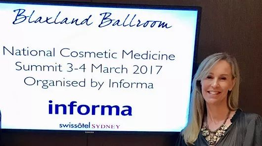 Just spent the last few days training in Sydney @ the Swissotel Sydney | 3-4 March 2017. Terrific event that had interactive pre-conference workshops and of course all the latest in the boutique trade shows. This conference was specifically tailored for the Australian cosmetic industry in Australia where it is booming