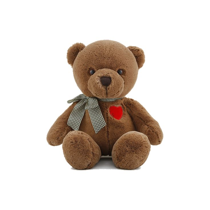Beautiful Stuffed Teddy Bear Doll (34cm~13.39inches)