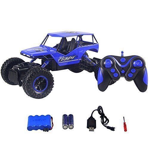 Car Toys For Kids Remote Control Beach Sand Car Birthday Toy Off Road Vehicle  #Kbrand