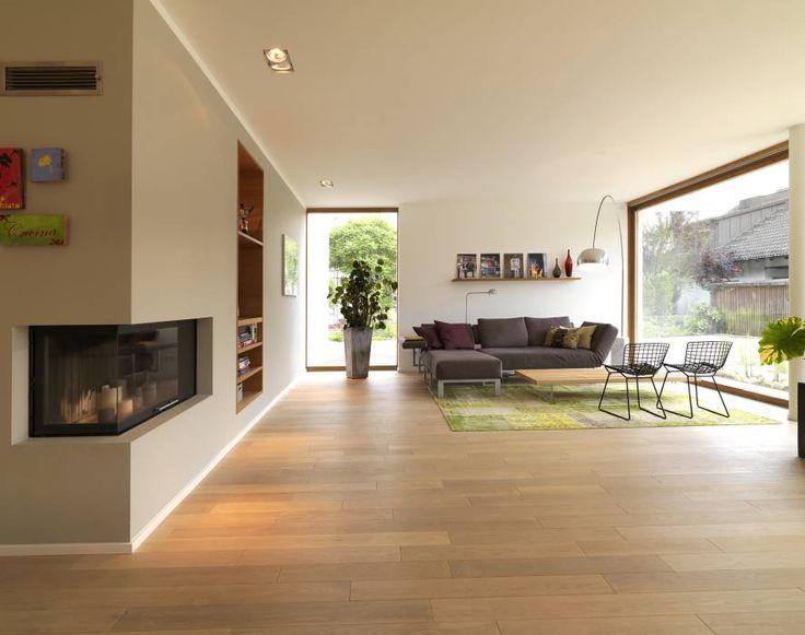 Minimalistische Wohnzimmer Bilder Wohnbereich