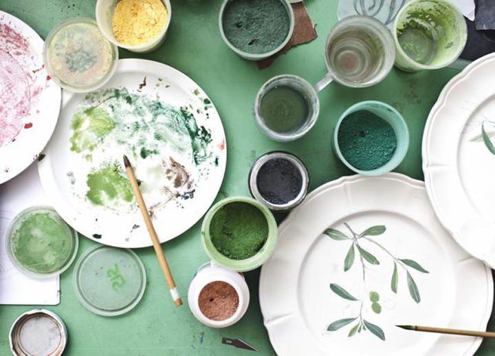 Artigianato made in Italy: le ceramiche Parravicini