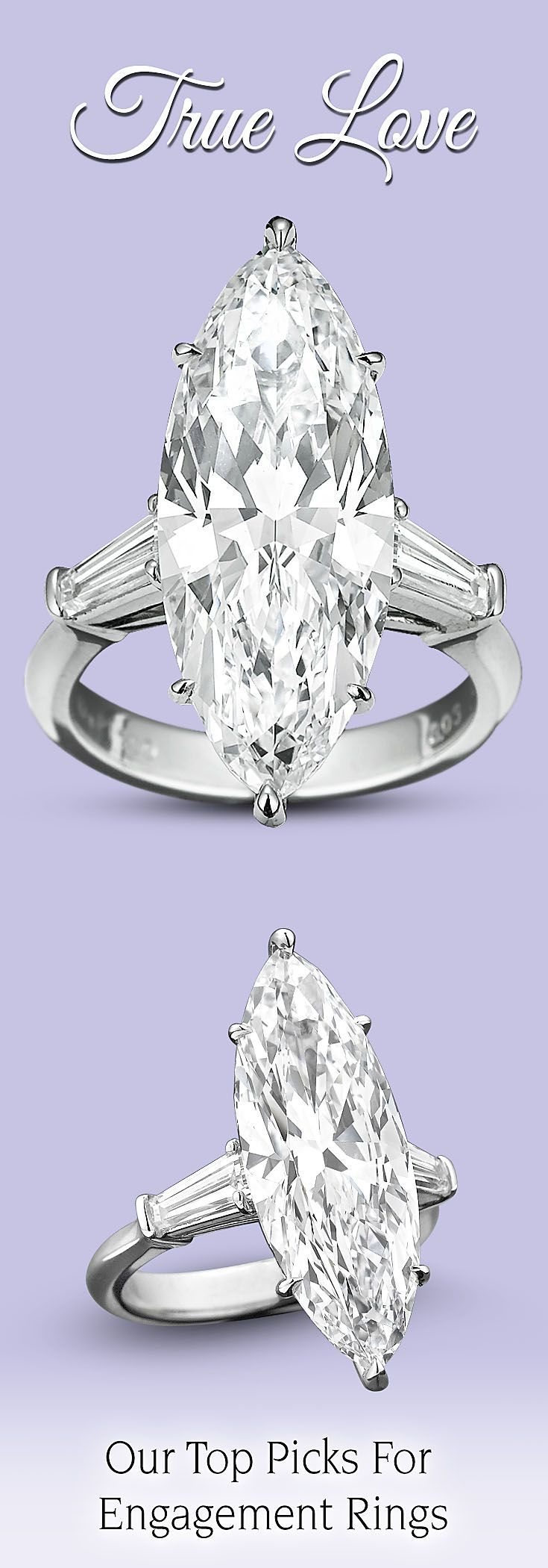 The Extremely Rare And Highly Important Internally Flawless Diamond In This  Ring Boasts All The Hallmarks