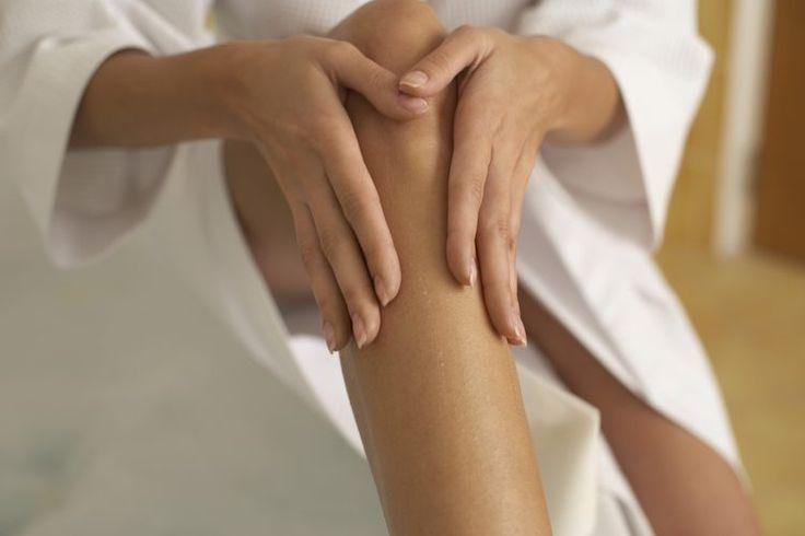 Problemas con la tiroides y calambres en las piernas | Muy Fitness