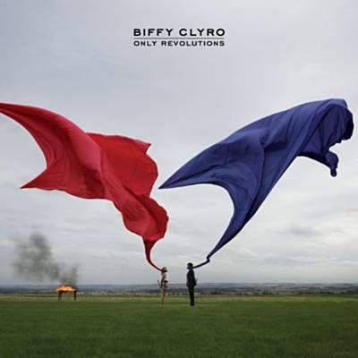 Many Of Horror - Biffy Clyro | album artwork