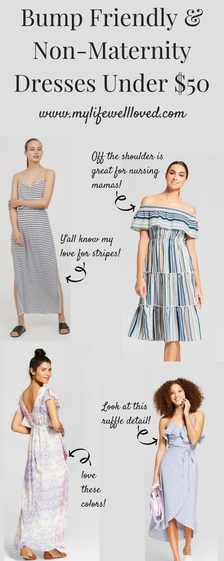6505b64c46737 These non maternity dresses for pregnancy give you plenty of dress picks for  the girl on the budget or the girl who likes a little more options for how  to ...