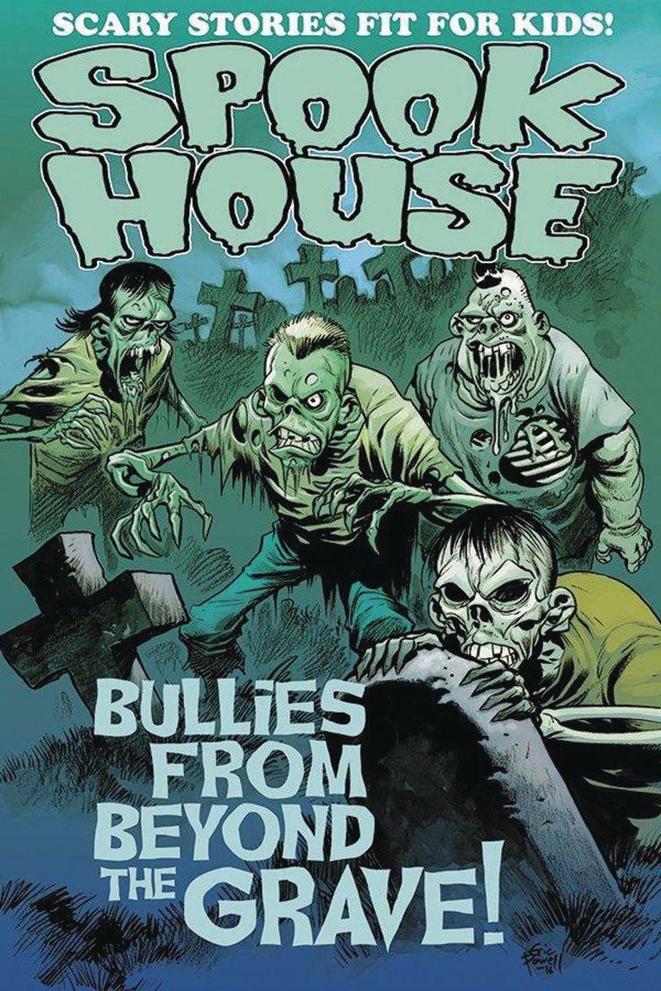 Spook House #3