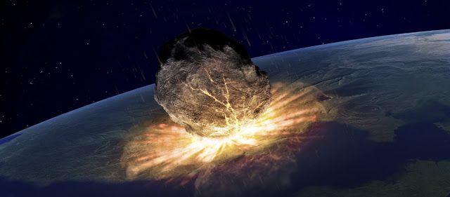 Ο πλανήτης Νιμπίρου, η έκλειψη ηλίου, ο αριθμός 33 και η... Αποκάλυψη του Ιωάννη [video]