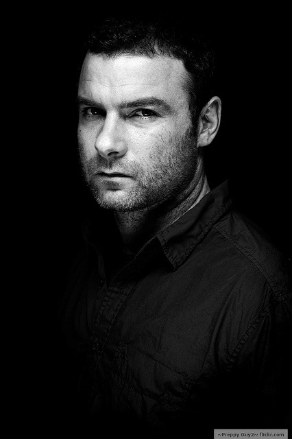 I don't care what anyone says, Liev Schreiber is sexy.
