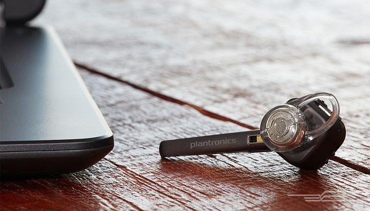 The best Bluetooth headset - Plantronics Voyager Edge   #headset #office #tech @the_wirecutter
