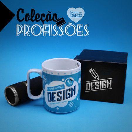 Coleção Profissões: Design
