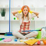 как организовать уборку в своем доме, шаблоны для организации, хранение аксессуаров для уборки, расписание уборки, контрольные списки